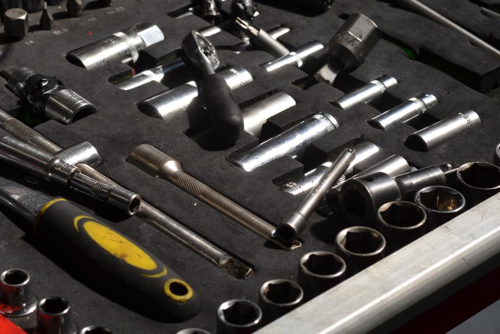 Ferga motor taller en alcalá de henares madrid